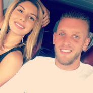 Sarah Lopez (La Villa des Coeurs Brisés 4) et Jordan toujours en couple et inséparables