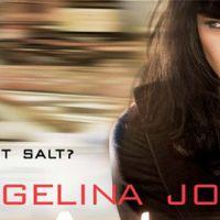 Salt ... Un extrait et une interview d'Angelina Jolie
