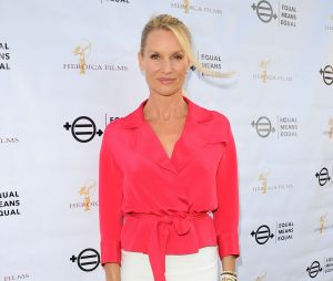 Desperate Housewives : Nicollette Sheridan sort du silence