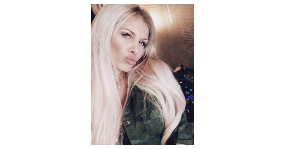 Adixia au casting des Vacances des Anges 3   Elle réagit à la rumeur -  Purebreak 99ab2a3b232e