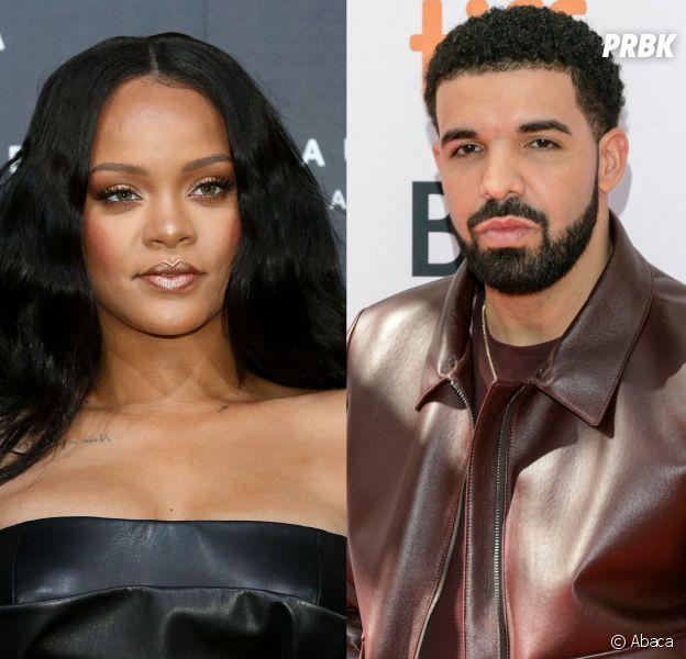 Rihanna et Drake ne sont plus en contact, et même plus amis (c'est Riri qui le dit) !