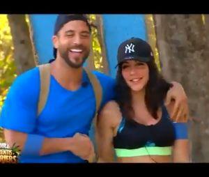 Moundir et les apprentis aventuriers 3 : Laura et Alain forment l'équipe bleue