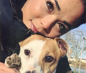 Claire (Les Anges 10) agressée : Sarah Lopez, Amélie Neten... se mobilisent pour retrouver son chien