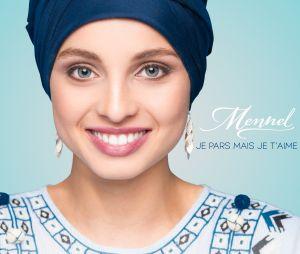 """""""Je pars mais je t'aime"""" : le premier single de Mennel"""