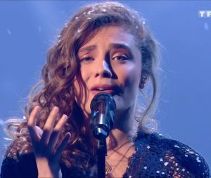 Maëlle gagnante de The Voice 7