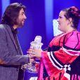 Eurovision 2018 : Netta sacrée gagnante avec le titre Toy