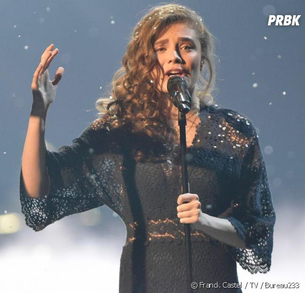 Maëlle gagnante de The Voice 7 : sa réaction après sa victoire