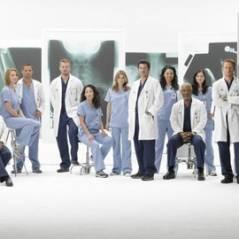 Grey's Anatomy saison 7 ... un couple et un mariage