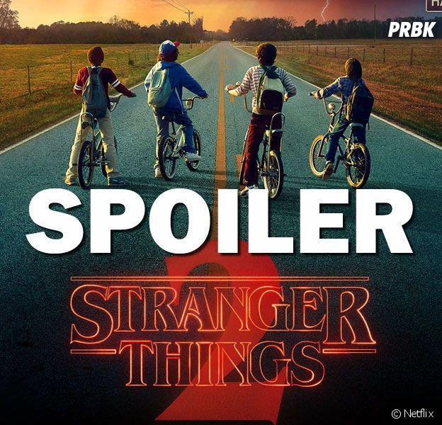 Stranger Things saison 3 : Leonardo DiCaprio dans la série et problèmes de couples pour les ados .