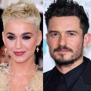 Katy Perry et Orlando Bloom de nouveau en couple ? Elle confirme ne plus être célibataire