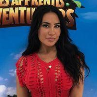 Milla Jasmine (Moundir 3) critiquée sur sa prise de poids : elle réplique !