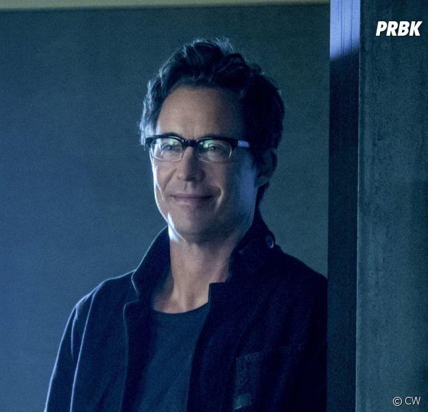 The Flash saison 5 : un nouveau Wells va débarquer dans la série !