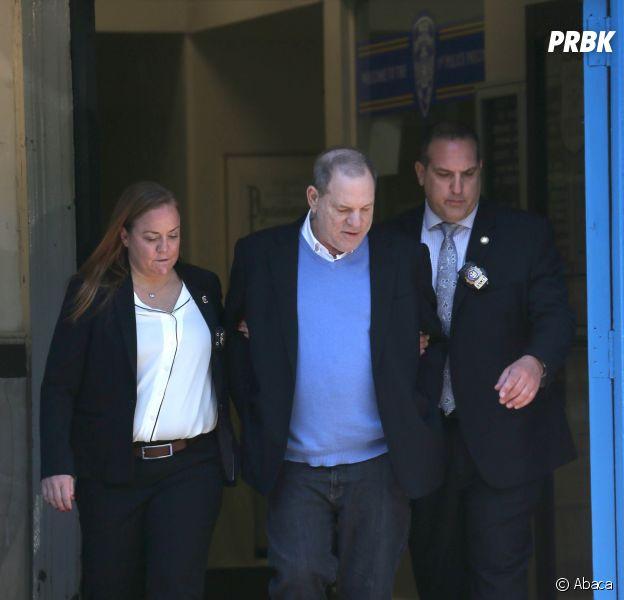 Harvey Weinstein : l'ex-producteur inculpé pour viol et agression sexuelle