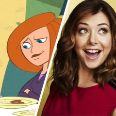 Kim Possible : Alyson Hannigan (How I Met Your Mother) au casting du film live