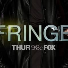 Fringe saison 3 ... La star de la série de retour à la réalité