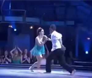 Jeanine Mason dans So You Think You Can Dance