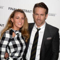 Blake Lively enceinte de son troisième enfant avec Ryan Reynolds ?