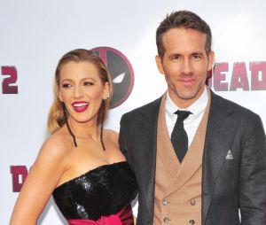 Blake Lively et Ryan Reynolds : bientôt un troisième enfant ? La robe qui a semé le doute