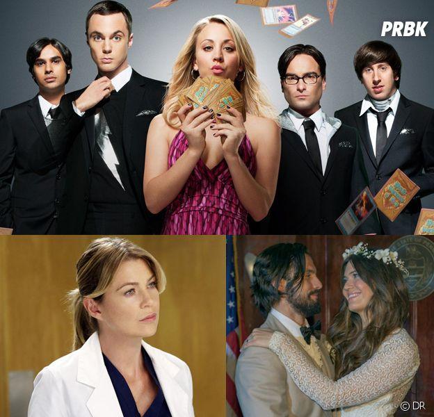 The Big Bang Theory, This is Us... : quelles sont les séries les plus vues à la télévision US ?