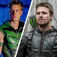 Arrow saison 7 : Justin Hartley (Smallville) bientôt face à Stephen Amell ?