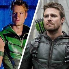 Arrow saison 7 : Justin Hartley (Smallville) bientôt face à Stephen Amell ?