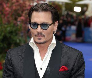 Johnny Depp méconnaissable : des photos de lui amaigri inquiètent ses fans