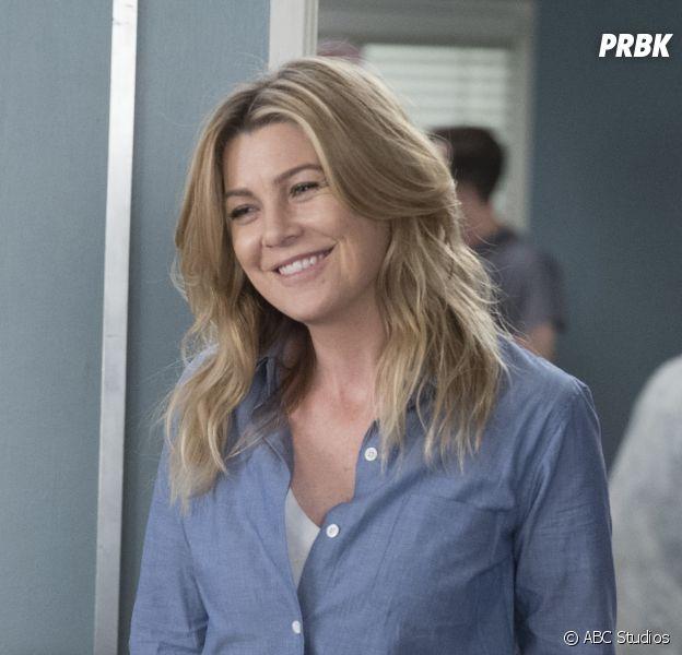 Grey's Anatomy saison 15 : Meredith bientôt en couple ? Nos 4 idées pour remplacer Derek