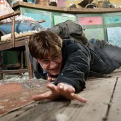 Harry Potter 7 ... découvrez de nouvelles photos