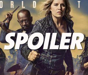 Fear the Walking Dead saison 4 : encore un gros mort dans l'épisode 8