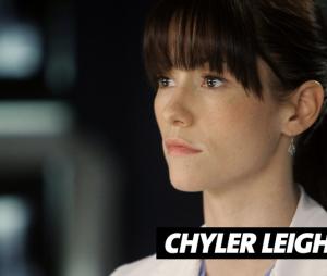 Grey's Anatomy : que devient Chyler Leigh ?