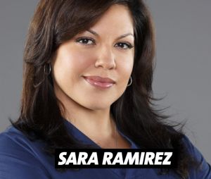 Grey's Anatomy : que devient Sara Ramirez ?