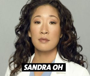 Grey's Anatomy : que devient Sandra Oh ?