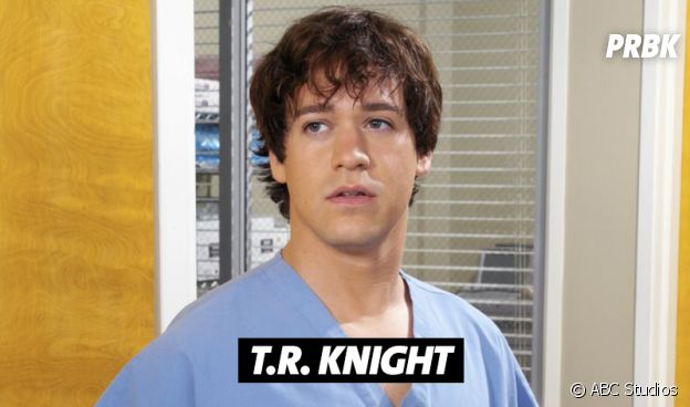 Grey's Anatomy : que devient T.R. Knight ?
