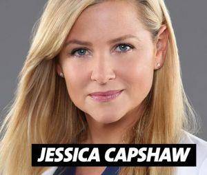 Grey's Anatomy : que devient Jessica Capshaw ?