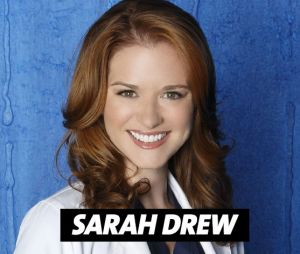 Grey's Anatomy : que devient Sarah Drew ?