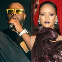 Maître Gims bientôt en duo avec Rihanna ? La rumeur qui affole les fans