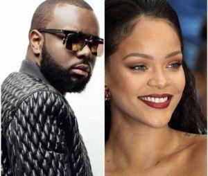 """Maître Gims et Rihanna en duo sur le titre """"Fuentes"""" ? Le message qui sème le doute"""