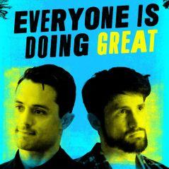 James Lafferty et Stephen Colletti : les stars des Frères Scott de retour avec une série