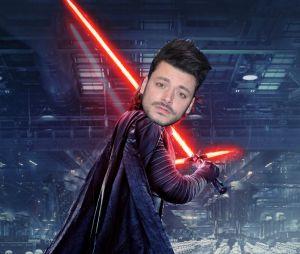 Kev Adams dans Star Wars ? Il parle de son casting