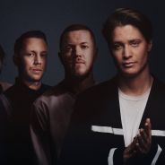 """Born To Be Yours"" : Kygo invite Imagine Dragons sur son nouveau titre électro"
