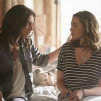 The Originals saison 5 : nouvelle scène très mignonne entre Hope et Hayley au programme