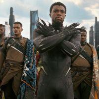 Black Panther : arrêtez de réclamer et crier 'Wakanda Forever' à Chadwick Boseman