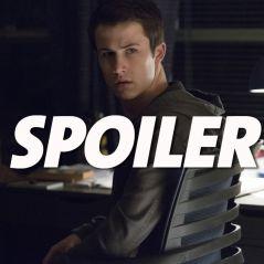 13 Reasons Why saison 2 : Dylan Minnette critique le choix de Clay dans le final