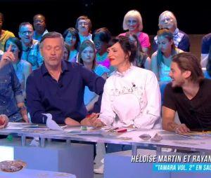 Héloïse Martin dans Danse avec les stars 9 ? Elle répond