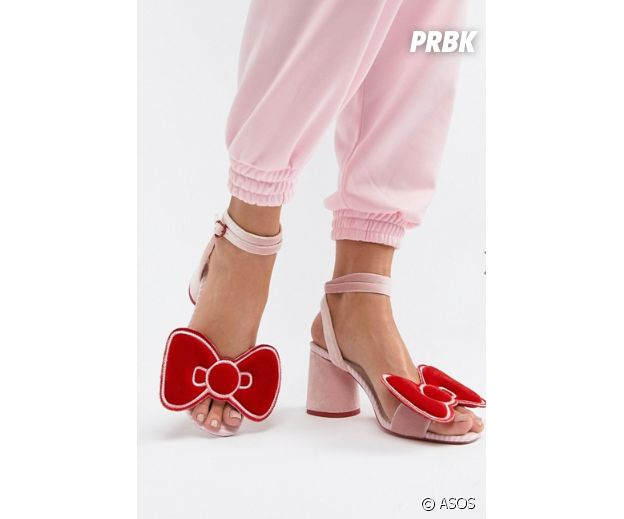 Hello Kitty x ASOS : la collab 100% cute