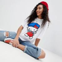 Hello Kitty x ASOS : la collab 100% cute à shopper