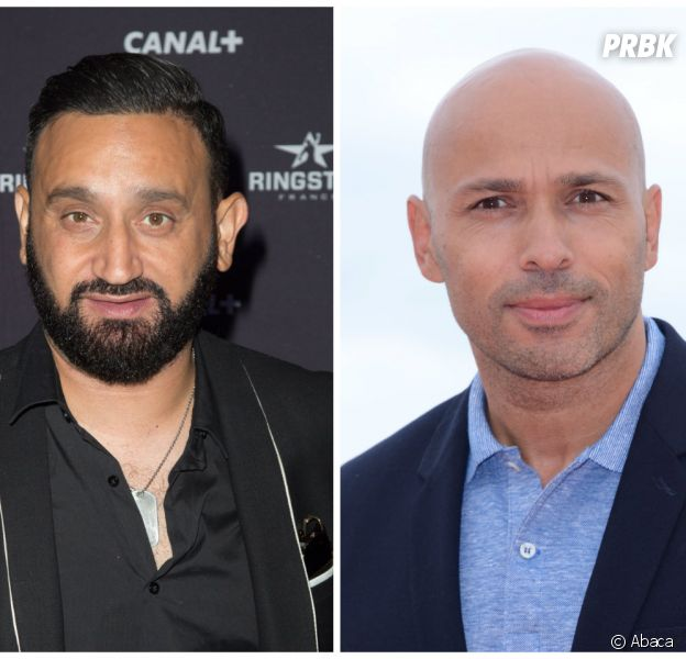 Cyril Hanouna clashe Eric Judor après sa critique sur le film Taxi 5