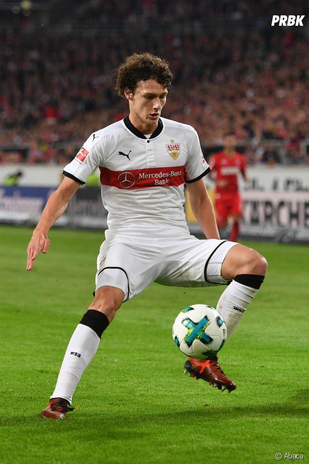 Benjamin Pavard est une star en Allemagne
