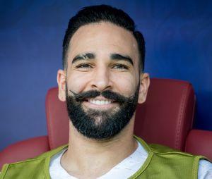 Adil Rami fait le show en conférence de presse : 7 fois où il a fait marrer les internautes
