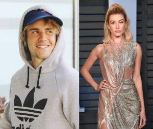 Justin Bieber et Hailey Baldwin fiancés après un mois de relation ?